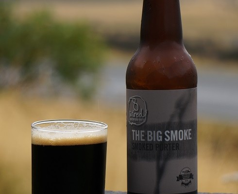 The Big Smoke, Smoked Porter